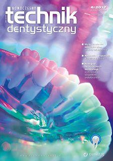 Nowoczesny Technik Dentystyczny wydanie nr 6/2017