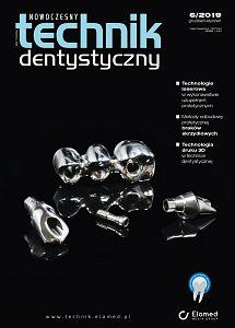 Nowoczesny Technik Dentystyczny wydanie nr 6/2019