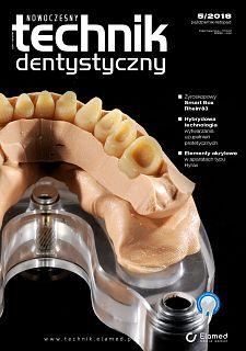 Nowoczesny Technik Dentystyczny wydanie nr 5/2018
